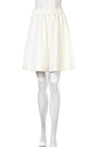 Sukně Reserved, Velikost XL, Barva Bílá, 95% polyester, 5% elastan, Cena  198,00Kč