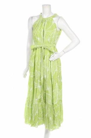 Φόρεμα Bgn Workshop, Μέγεθος M, Χρώμα Πράσινο, Βαμβάκι, Τιμή 34,64€