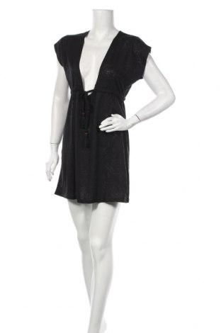 Φόρεμα Brunotti, Μέγεθος XS, Χρώμα Μαύρο, 50% βαμβάκι, 50% πολυεστέρας, Τιμή 3,37€