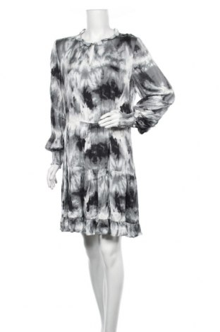 Рокля Bruuns Bazaar, Размер L, Цвят Многоцветен, Вискоза, Цена 111,75лв.