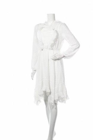 Φόρεμα Faina, Μέγεθος M, Χρώμα Λευκό, Πολυεστέρας, Τιμή 18,40€