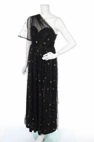Φόρεμα Maya Deluxe, Μέγεθος M, Χρώμα Μαύρο, Πολυεστέρας, Τιμή 37,71€