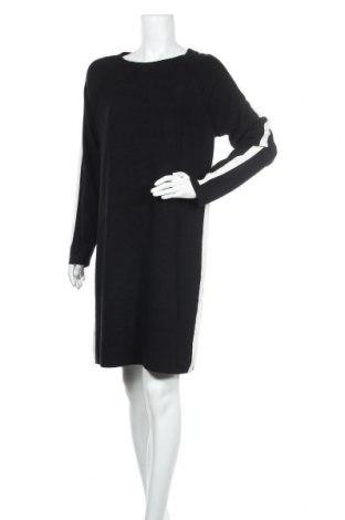 Sukienka Street One, Rozmiar L, Kolor Czarny, 92% wiskoza, 8% poliester, Cena 79,00zł