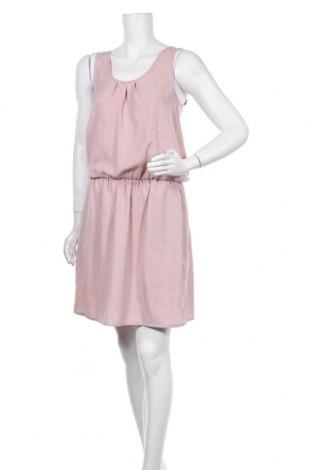 Φόρεμα Usha, Μέγεθος M, Χρώμα Ρόζ , Πολυεστέρας, Τιμή 5,12€