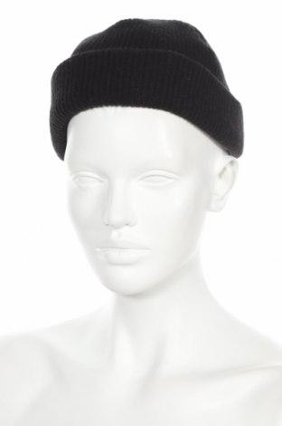 Căciulă Zara, Culoare Negru, 51% lână, 26% viscoză, 23% poliamidă, Preț 88,82 Lei