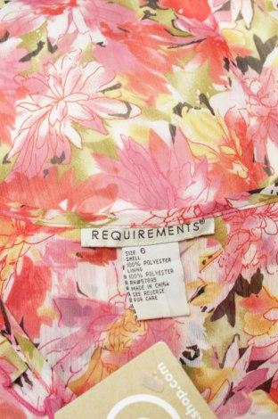 Γυναικείο πουκάμισο Requirements