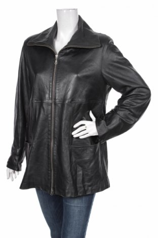Damska kurtka skórzana Broch Leather