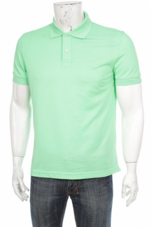 Męski T-shirt Boss Green