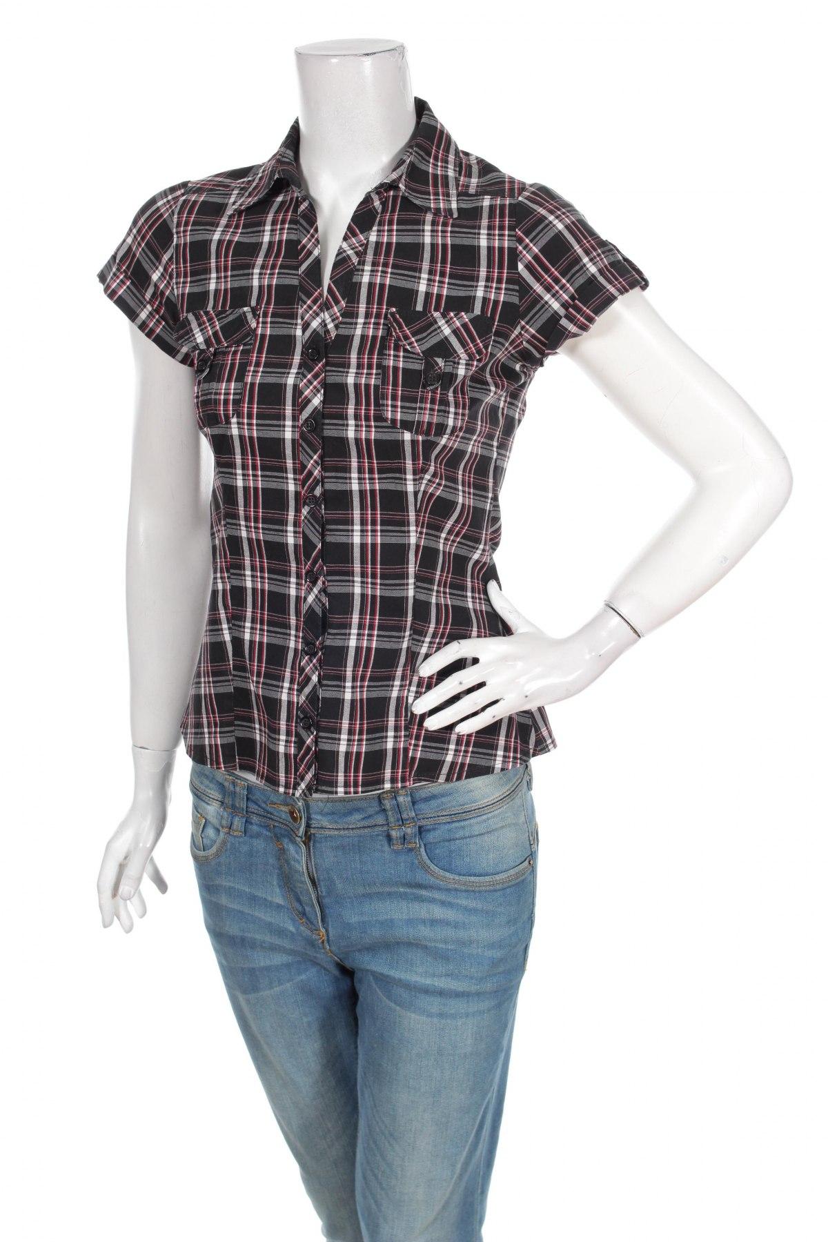 Γυναικείο πουκάμισο Cache Cache