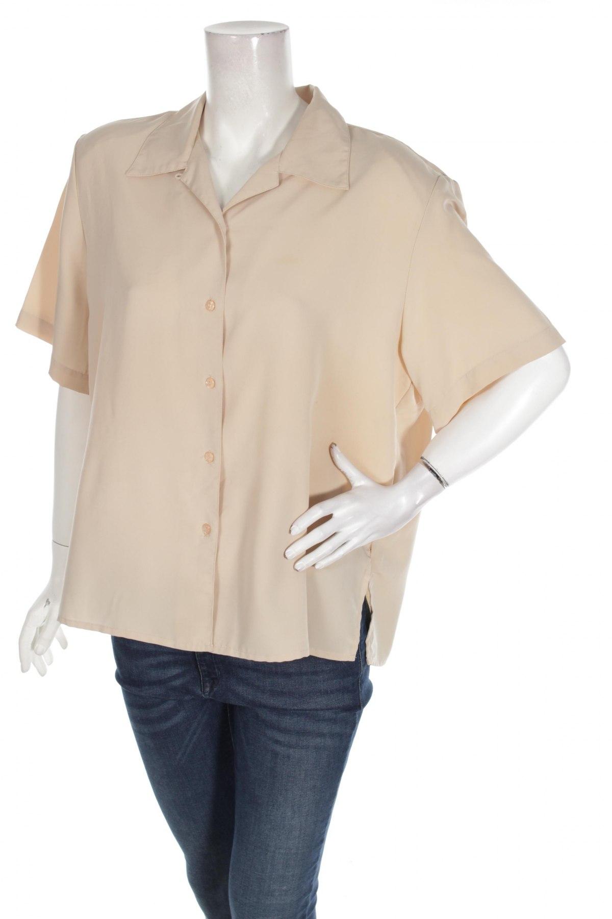 Γυναικείο πουκάμισο Voir
