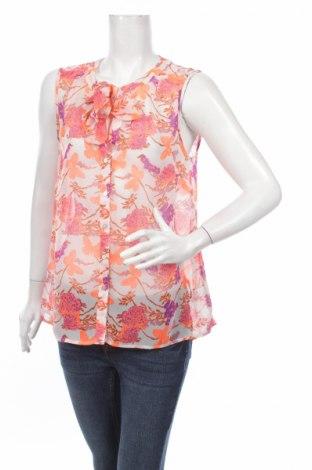Дамска риза, Размер L, Цвят Многоцветен, Цена 6,58лв.