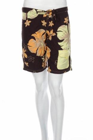 Γυναικείο κοντό παντελόνι Blend, Μέγεθος S, Χρώμα Πολύχρωμο, Πολυεστέρας, Τιμή 3,47€