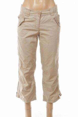 Дамски панталон, Размер XS, Цвят Бежов, Цена 18,05лв.