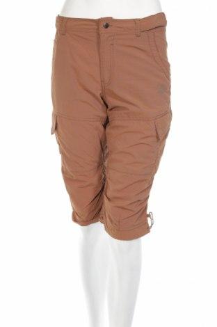 Дамски панталон Icepeak, Размер S, Цвят Кафяв, Полиамид, Цена 3,04лв.