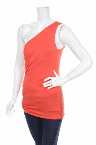 Дамски потник Select, Размер M, Цвят Оранжев, 96% вискоза, 4% еластан, Цена 5,52лв.