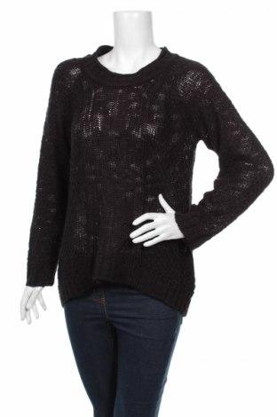 Дамски пуловер Vero Moda, Размер M, Цвят Черен, 100% акрил, Цена 5,29лв.
