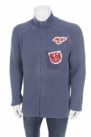 Jachetă tricotată de bărbați Replay