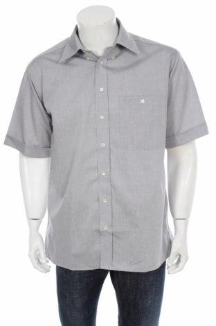 Pánska košeľa  Eterna, Veľkosť M, Farba Sivá, Cena  2,27€