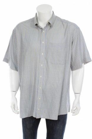 Pánska košeľa  Lorenzo Calvino, Veľkosť XL, Farba Modrá, Bavlna, polyester, Cena  2,27€