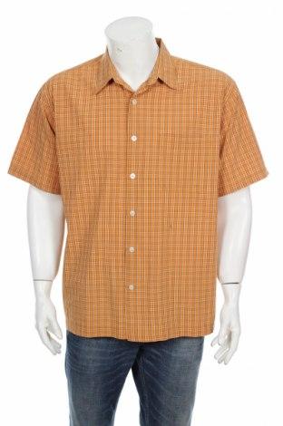 Pánska košeľa  Old Navy, Veľkosť L, Farba Oranžová, 100% bavlna, Cena  2,22€