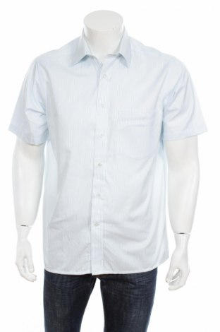 Pánska košeľa  Park Avenue, Veľkosť M, Farba Modrá, Cena  2,25€
