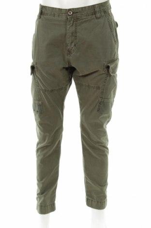 Pantaloni de bărbați Tom Tailor