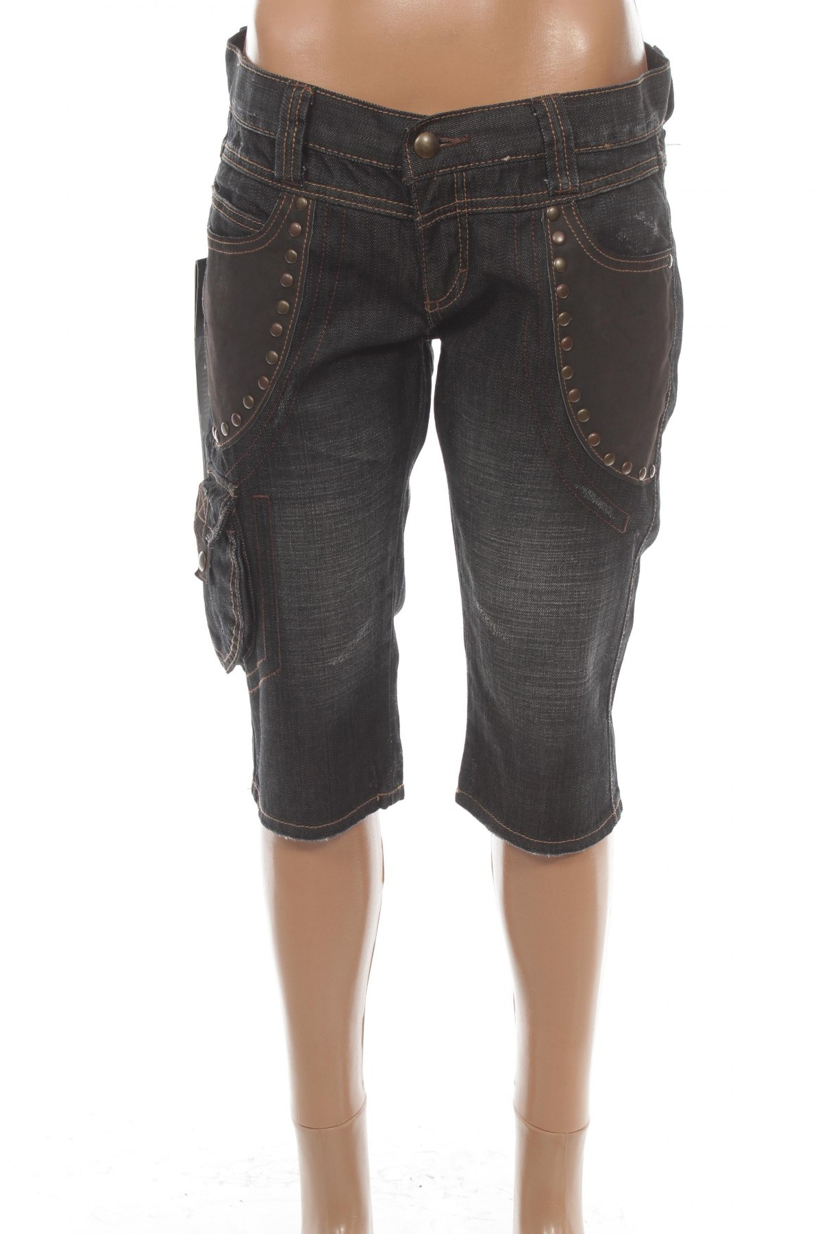 Дамски къс панталон Blue Collection
