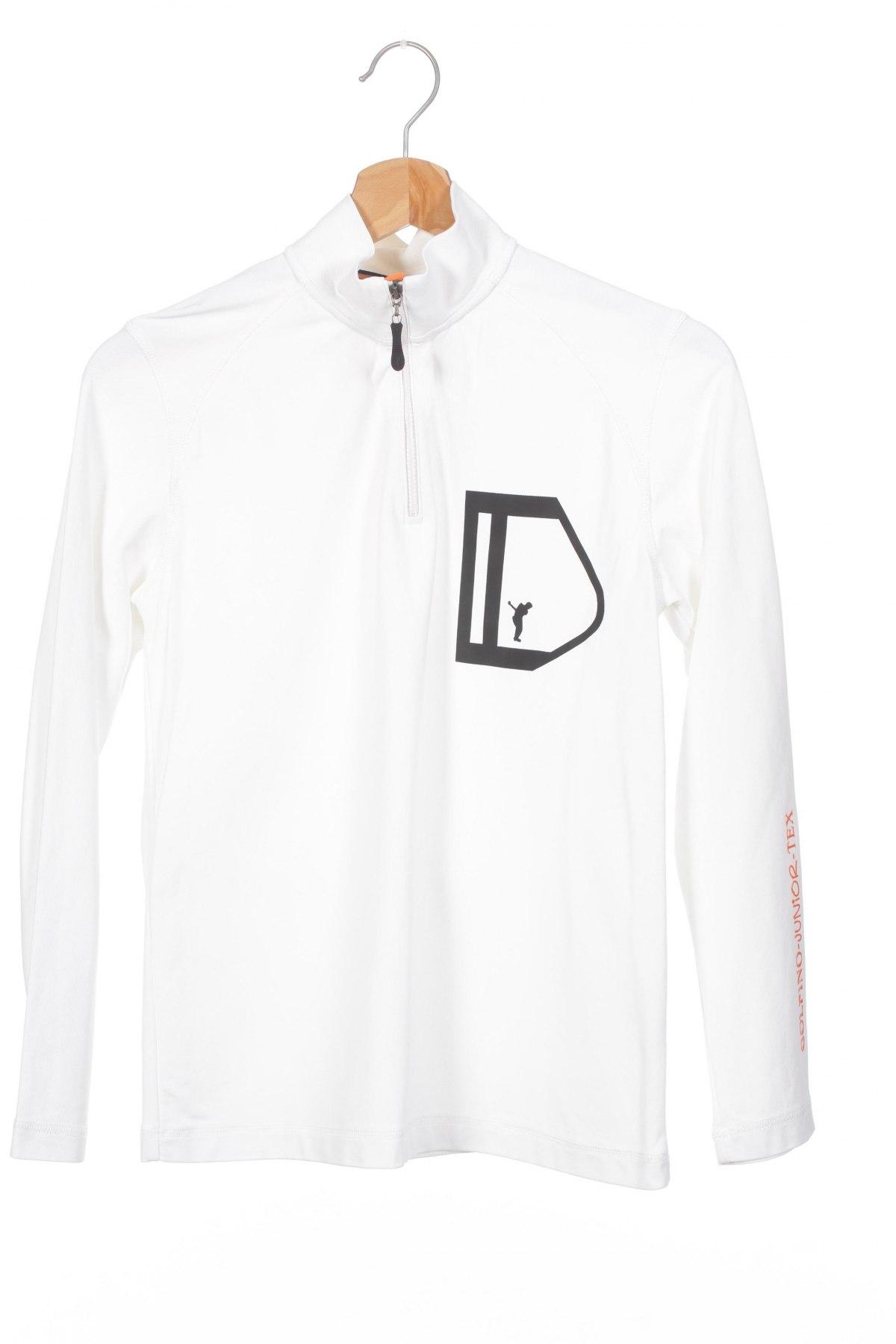 Детска спортна блуза Golfino