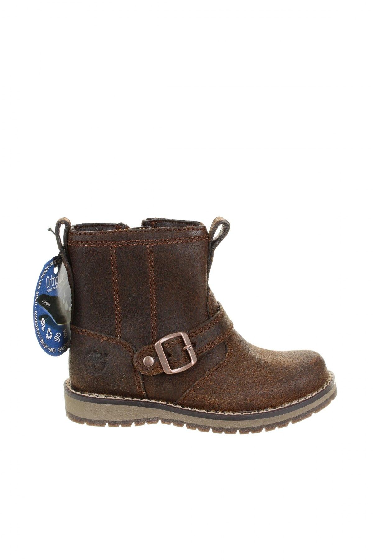 Detské topánky Timberland - za výhodnú cenu na Remix -  102186367 44e355cee1