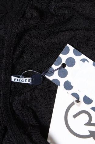 Μπικίνι Pieces, Μέγεθος XS, Χρώμα Μαύρο, 85% πολυαμίδη, 15% ελαστάνη, Τιμή 6,44€