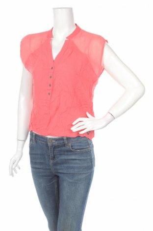 Γυναικεία μπλούζα Driver, Μέγεθος S, Χρώμα Ρόζ , Βισκόζη, Τιμή 2,78€