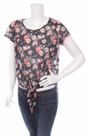 Γυναικεία μπλούζα New Look, Μέγεθος M, Χρώμα Πολύχρωμο, Τιμή 2,48€