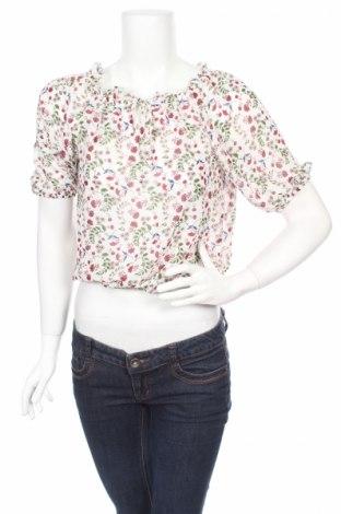 Дамска блуза Sinsay, Размер S, Цвят Многоцветен, Цена 4,50лв.