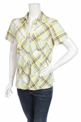 Дамска риза 2.Biz, Размер XL, Цвят Многоцветен, Цена 5,75лв.