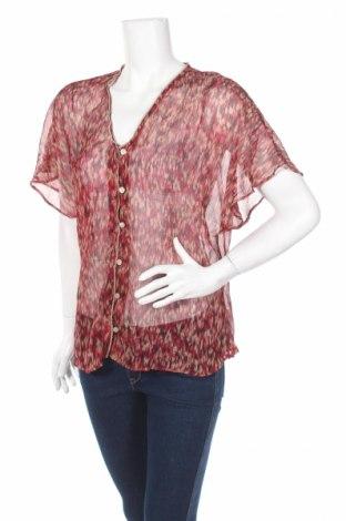 Γυναικείο πουκάμισο Converse, Μέγεθος M, Χρώμα Πολύχρωμο, Πολυεστέρας, Τιμή 6,93€