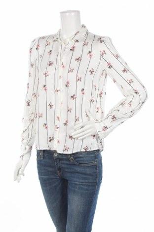 Γυναικείο πουκάμισο Mango, Μέγεθος S, Χρώμα Πολύχρωμο, Βισκόζη, Τιμή 11,16€