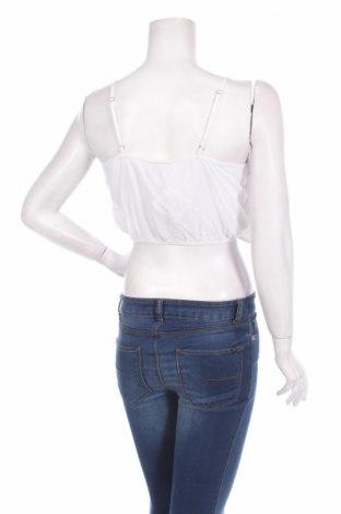 Γυναικείο πουκάμισο Twentyfourseven, Μέγεθος M, Χρώμα Λευκό, 100% βισκόζη, Τιμή 3,07€