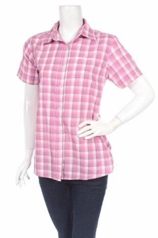 Дамска риза Weissenstein, Размер M, Цвят Розов, 65% полиестер, 35% памук, Цена 15,20лв.