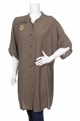 Γυναικείο πουκάμισο Zizzi
