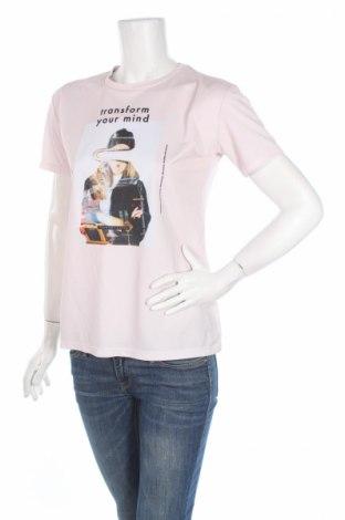 Γυναικείο t-shirt Zara