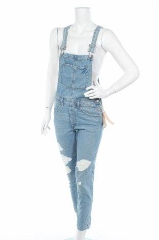 Dámsky džínsový overal H&M