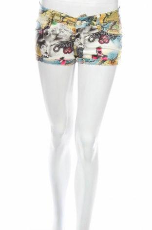 Γυναικείο κοντό παντελόνι C-In-C