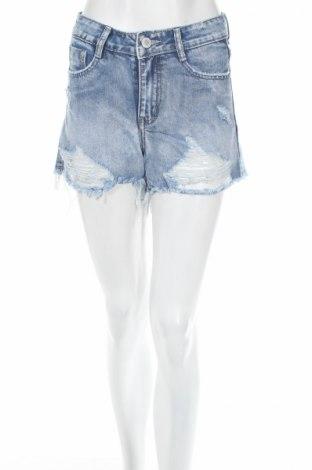 Γυναικείο κοντό παντελόνι Gallop