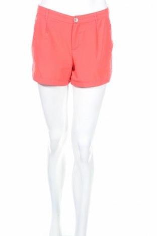 Γυναικείο κοντό παντελόνι Mango