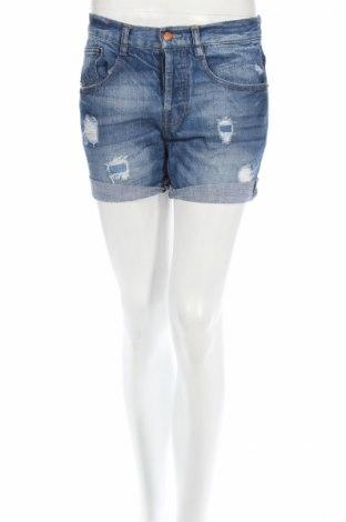 Γυναικείο κοντό παντελόνι Zara Trafaluc
