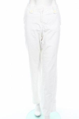 Pantaloni de femei Comma,, Mărime M, Culoare Alb, Preț 32,74 Lei