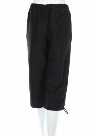 Дамски спортен панталон Hot Girl, Размер L, Цвят Черен, 100% полиестер, Цена 6,50лв.