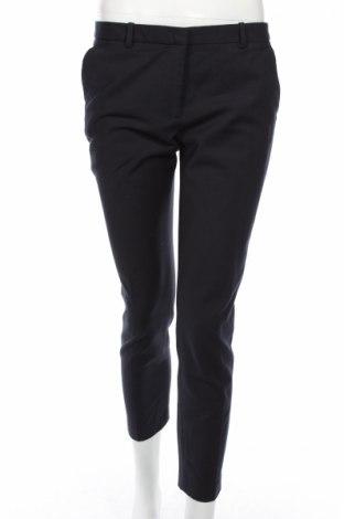 Γυναικείο παντελόνι Zara, Μέγεθος M, Χρώμα Μπλέ, Τιμή 17,32€