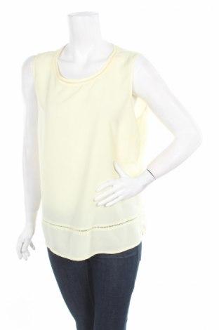 Γυναικείο αμάνικο μπλουζάκι Amaranto