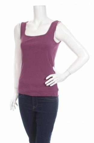 Γυναικείο αμάνικο μπλουζάκι Anna